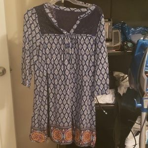 Altered State dress